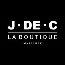 J.DE.C LA BOUTIQUE, J.DE.C MARSEILLE, Marque J.DE.C PARIS
