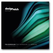 Firmenbröschüre von Designreich