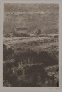 F. Dupuis, la petite maison, monotype.