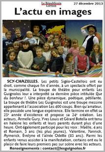article_de_presse_RL_27122013_LES_GuiGnOlOs_spectacle_theatral_pour_enfants_et_la_famille_saison_2013_2014_57160_SCY-CHAZELLES