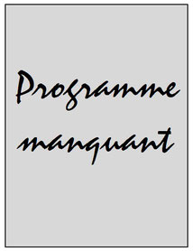 Programme  Montpellier-PSG  2016-17