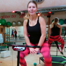 Angelina Jumping Fitness Hamburg