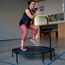Lydia Jumping Fitness Pinneberg