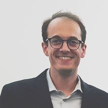 Felix Dresewksi, Geschäftsführer DOHLE Stiftung