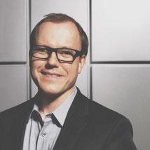 Dirk Freise, Gründer und CEO Shortcut Ventures
