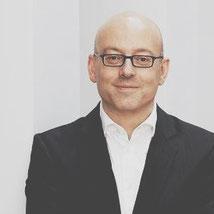 Mario Leupold, Bereichsleiter Gründung und Entrepreneurship hannoverimpuls