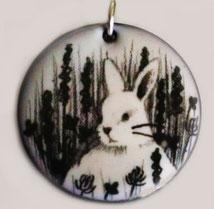-----------------------  Bunny  --------------------
