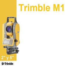 estacion total trimble m1