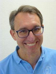 Zahnarzt Dr. med. dent. Stefan Jüngling