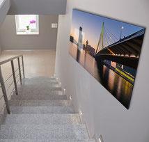Kundenbild - FineArtPrint Acrylglas auf Alu-Dibond