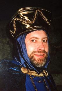 Bernd Zoels