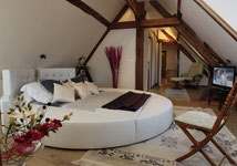 Chambre d'hote chierry chateau-thierry amour et folie