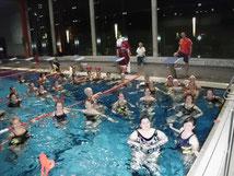 Nikolausschwimmen 2013