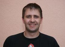 Lt. Peter Aregger