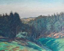 Wilhelm Trübner (1851 - 1917) Limit: 1.200 € | Zuschlag: 6.500 €