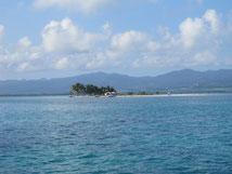 island national park guadeloupe