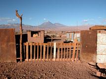Désert de l'Atacama, Chili