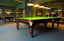 12ft Slate Pool Tables