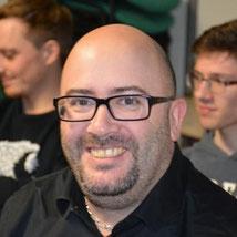 Jérôme ÉRARD Président de la JSVPO