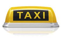 Taxi Lusaka