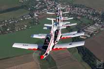 PC-9 Wings of Storm