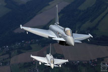 Eurofighter / Typhoon