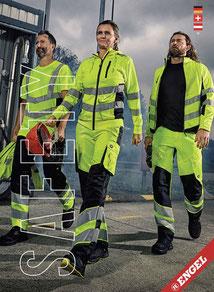 Engel - SAFETY Brochure
