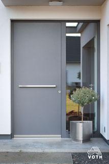 Aluminium Haustüren in Düren, Euskirchen, Nideggen