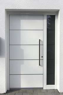 Alu Türen in Euskirchen kaufen