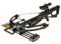 Armbrust Red Hornet 175lbs