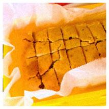 カフェラテケーキ