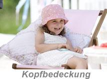 Kopfbedeckung-Kinder-Wandl´s Gwandl