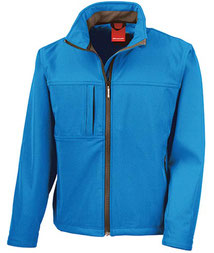 Classic Soft Shell Jacket RT121