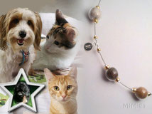 mi-miga-artistic-pet-hair-jewellery-necklace-leather-sterling-silver-glass-dog-lucca-cats-zelda-link-memory-initial-eddie