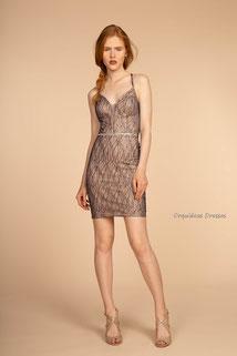 15fbd442e Ocasiones Especiales - Orquideas Dresses Vestidos Especiales