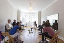 Gewaltfreie Kommunikation Seminar Peine Villa  Sonja Gasparini