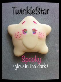 #40 TwinkleStar Spooky (08-2015)