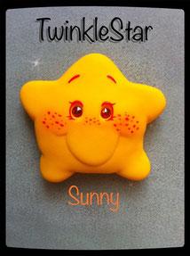 #38 TwinkleStar Sunny (08-2015)