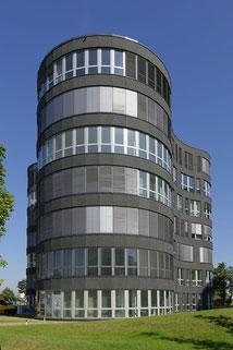 Winterhelt Montage GmbH - Hochhaus