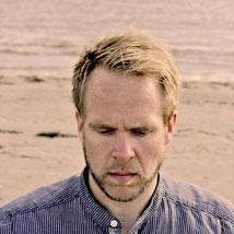 Emil Brandqvist / drums