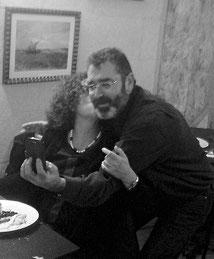 Los padres de Isabel Vengut