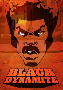 the Funky Soul story - Black Dynamite