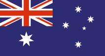 Flags of Australia & Oceania