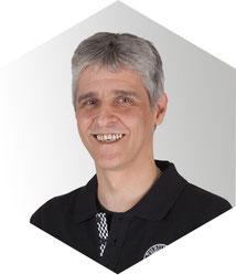 Holger König, Serviceberater von BMW und Triumph Kunden bei Motorsport Burgdorf Paderborn