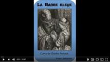 "Ecoute-moi te raconter ""La Barbe bleue"""