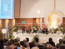 2. Internationale Ayurveda Konferenz, London 2017
