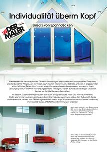 Seite 1 – Maler + Lackierermeister