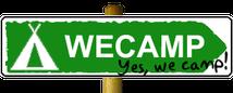 Wecamp Logo