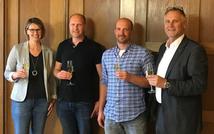 Strategic Partnership Jürg Kurmann M&A und Hoffmann & Partner