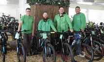 e-Bikes, Pedelecs und Speed Pedelecs anschauen, kaufen und Probefahren in der e-motion e-Bike Welt Stuttgart